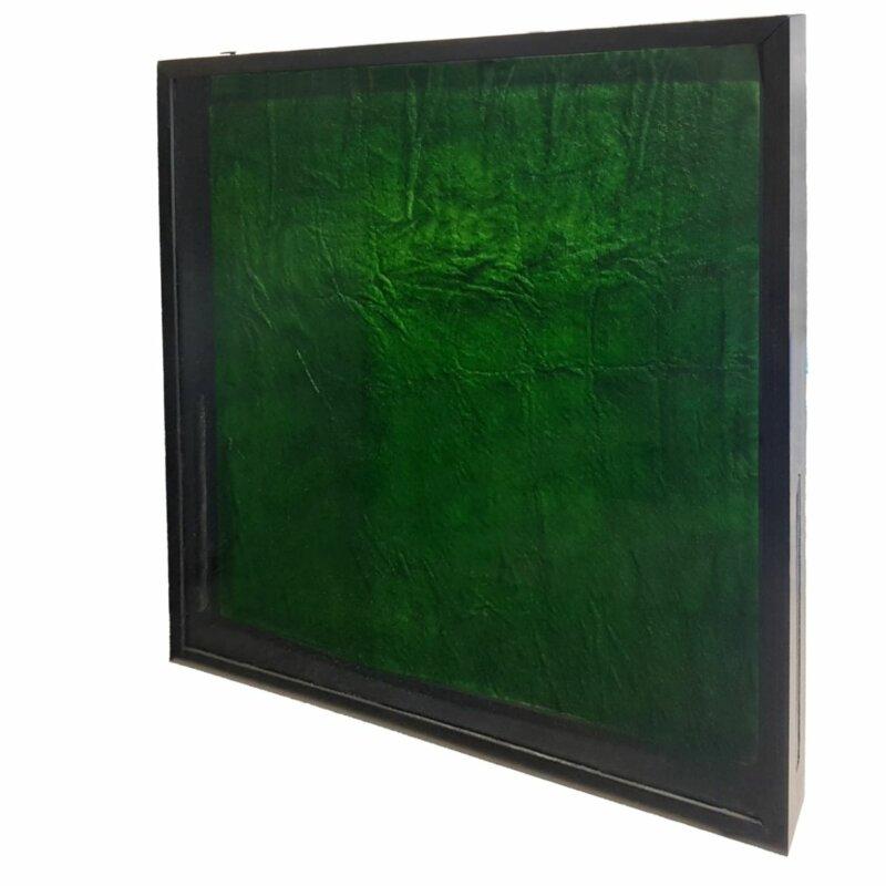 Grünes Design als Luftreiniger: Alwe50 – Das Algenbild