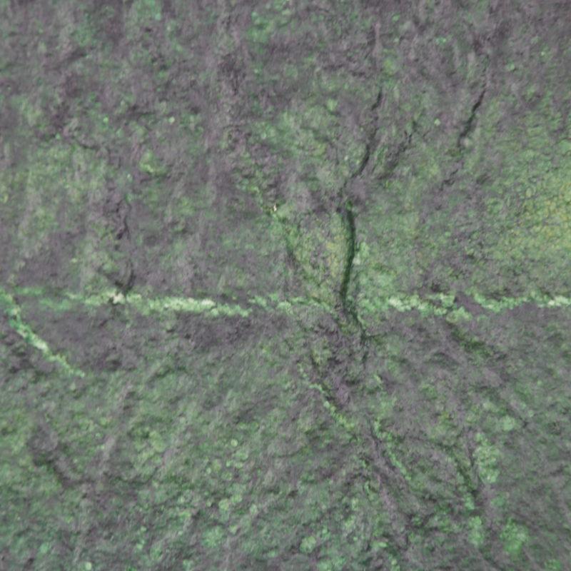 Dekoidee aus Naturmaterial:  Der Alwe Dry